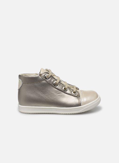 Bottines et boots Little Mary Vitamine Or et bronze vue derrière