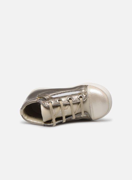 Stiefeletten & Boots Little Mary Vitamine gold/bronze ansicht von links