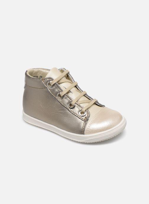 Bottines et boots Little Mary Vitamine Or et bronze vue détail/paire