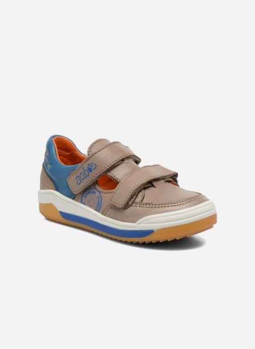 Sneaker Acebo's Tempo grau detaillierte ansicht/modell