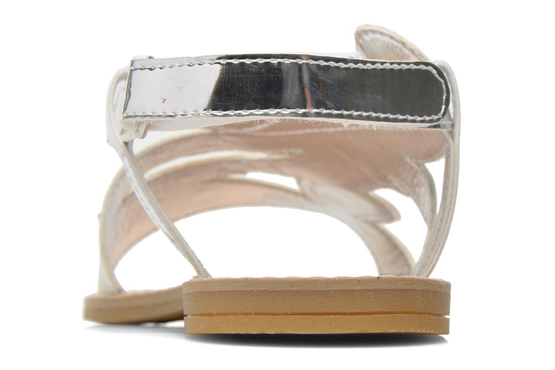 Sandaler Primigi Seline Hvid Se fra højre