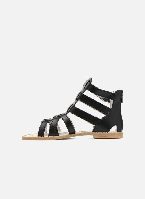 Sandals Primigi Olimpia Black front view