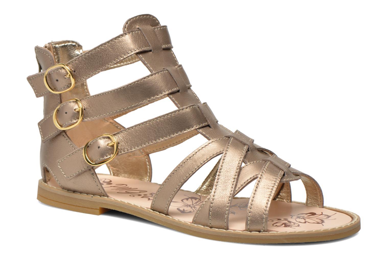 Sandali e scarpe aperte Primigi Olimpia Oro e bronzo vedi dettaglio/paio