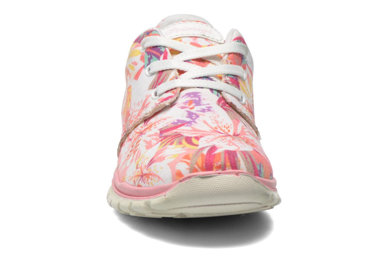 Baskets Primigi Maty Multicolore vue portées chaussures