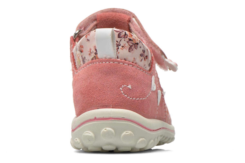 Sandales et nu-pieds Primigi Vania Rose vue droite
