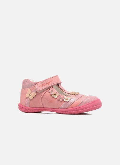 Velcro shoes Primigi Giusy-E Pink back view