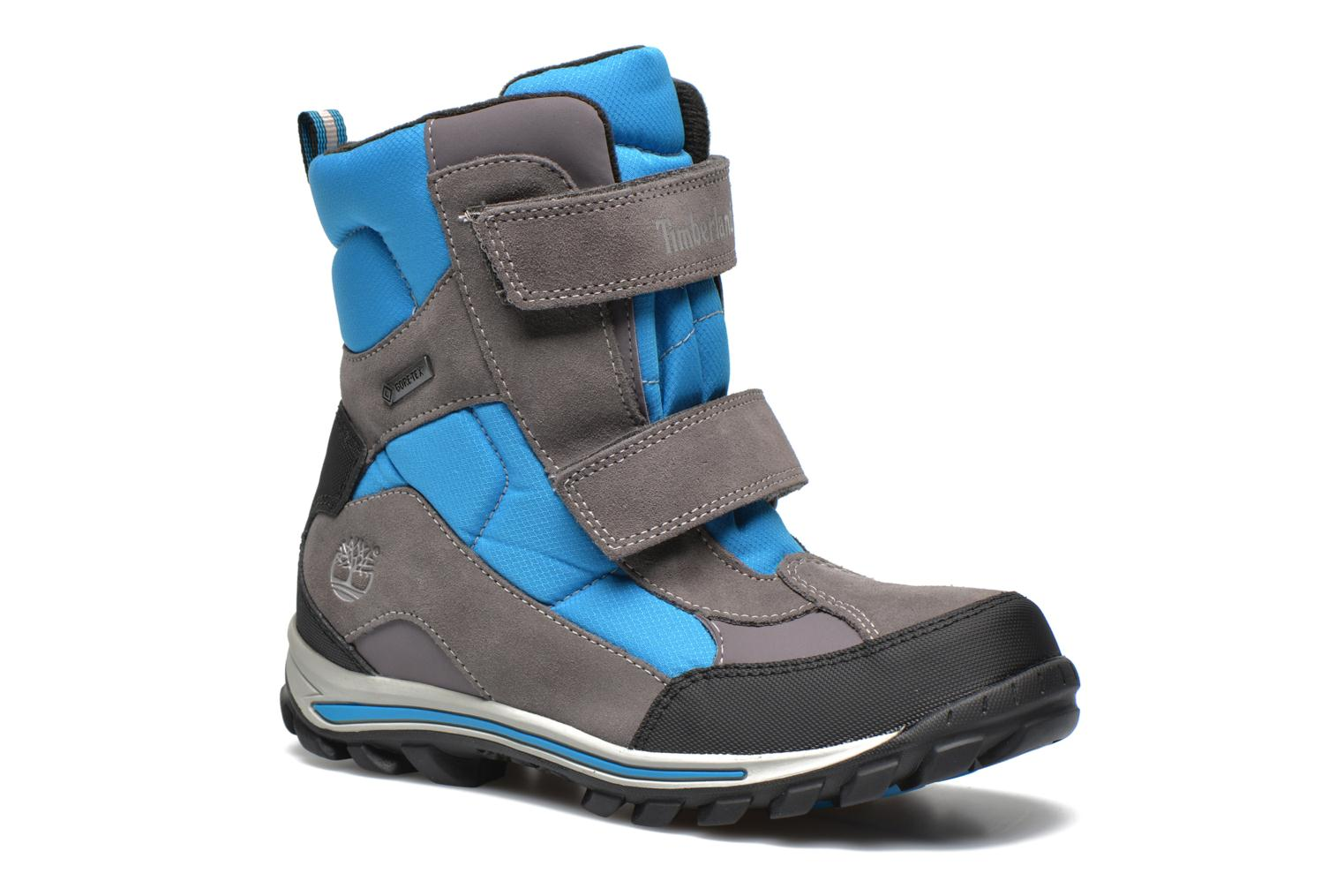 timberland bottes imperméables chillberg