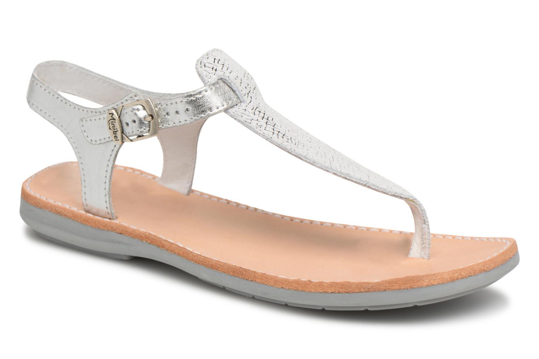 Sandali e scarpe aperte Minibel Klarice Argento vedi dettaglio/paio