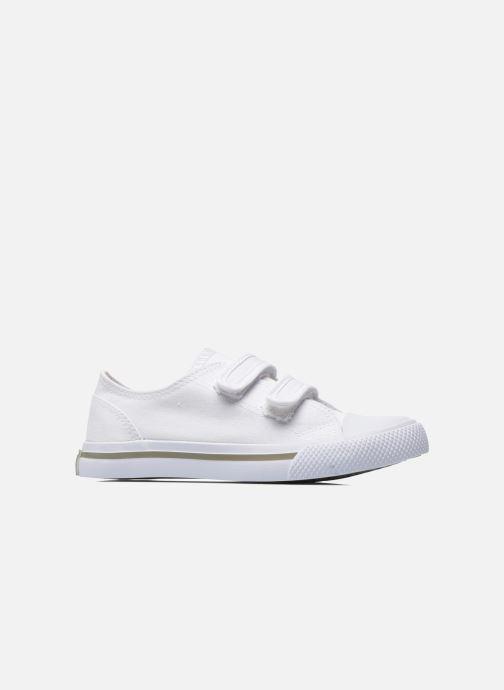 Sneakers Minibel Estival Wit achterkant