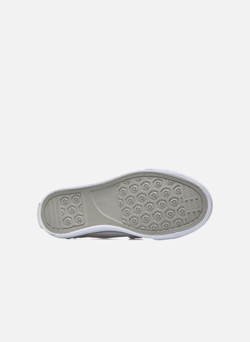 Sneakers Minibel Estival Bianco immagine dall'alto