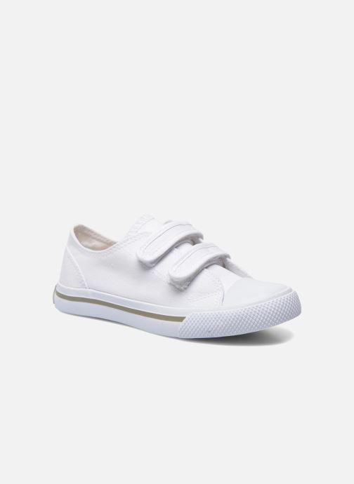 Sneakers Minibel Estival Wit detail