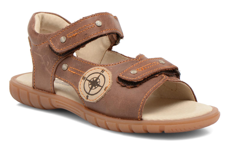 Sandali e scarpe aperte Minibel Kilian Marrone vedi dettaglio/paio