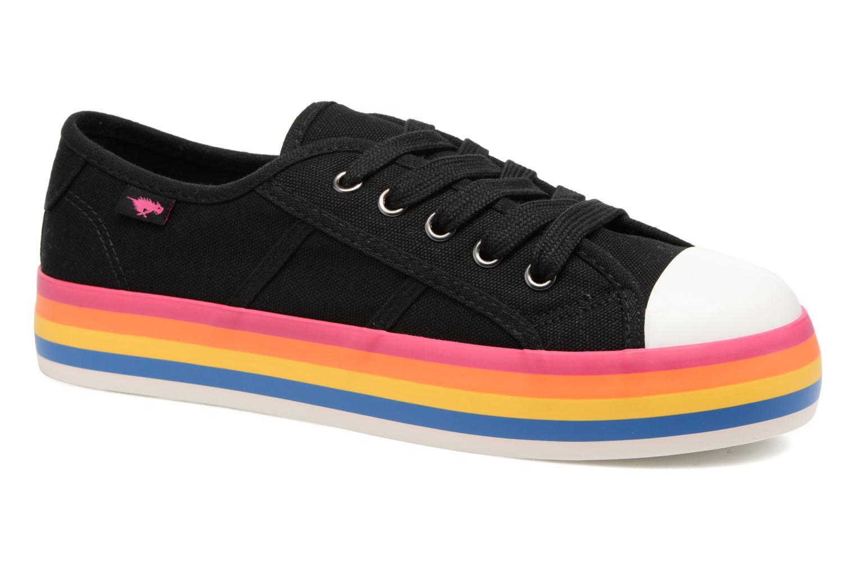 Nuevo zapatos Rocket Dog Magic (Negro) cómodo - Deportivas en Más cómodo (Negro) 943fa5