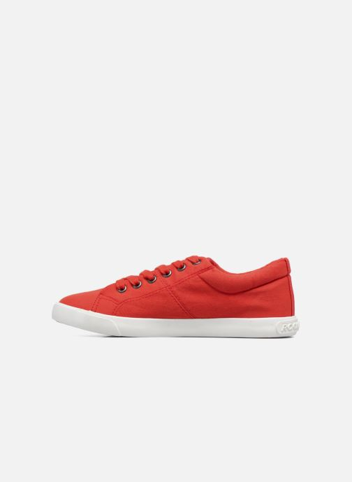 Sneakers Rocket Dog Campo Rood voorkant