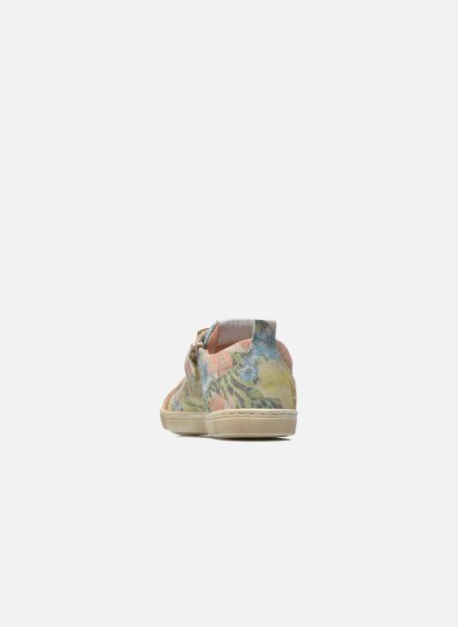 Sneakers Romagnoli Lena Rosa immagine destra