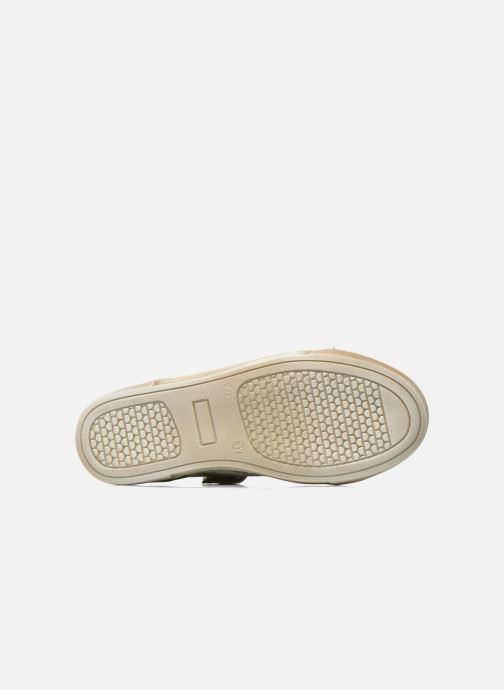 Sneakers Romagnoli Lena Rosa immagine dall'alto