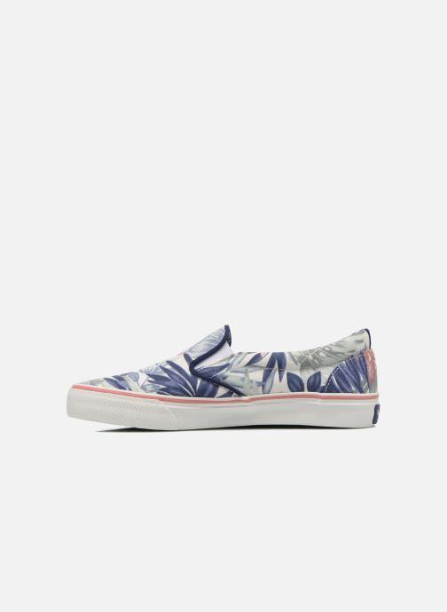 Sneakers Pepe jeans Alford Jungle Multicolore immagine frontale