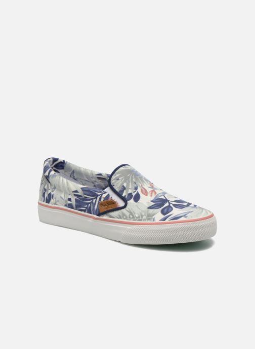 Sneakers Pepe jeans Alford Jungle Multicolore vedi dettaglio/paio
