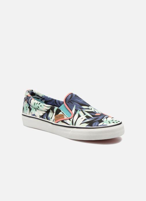 Sneakers Dames Alford Jungle