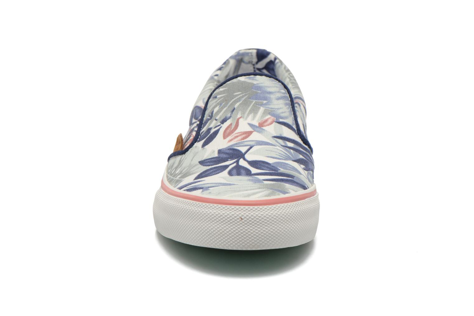 Sneakers Pepe jeans Alford Jungle Multicolor model