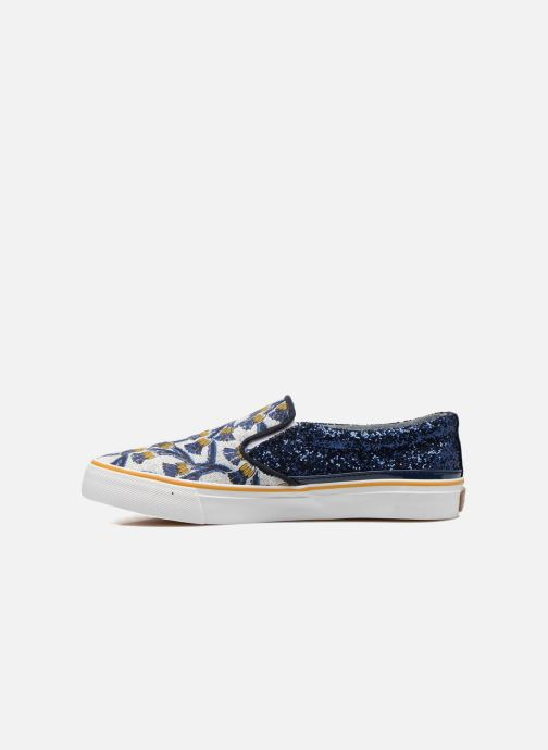 Baskets Pepe jeans Alford Africa Multicolore vue face