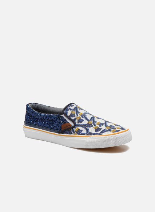 Sneakers Pepe jeans Alford Africa Multicolore vedi dettaglio/paio
