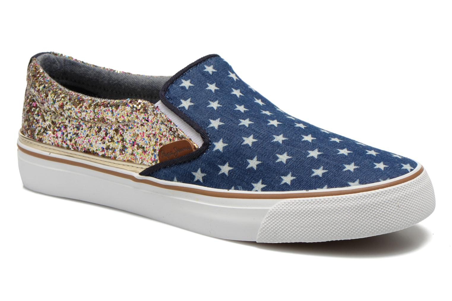 Sneakers Donna Alford Party Stars