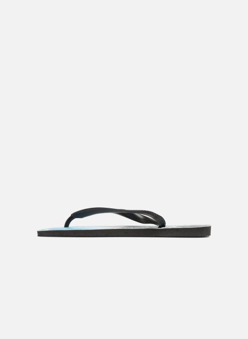 Tongs Havaianas Top Photoprint Multicolore vue face
