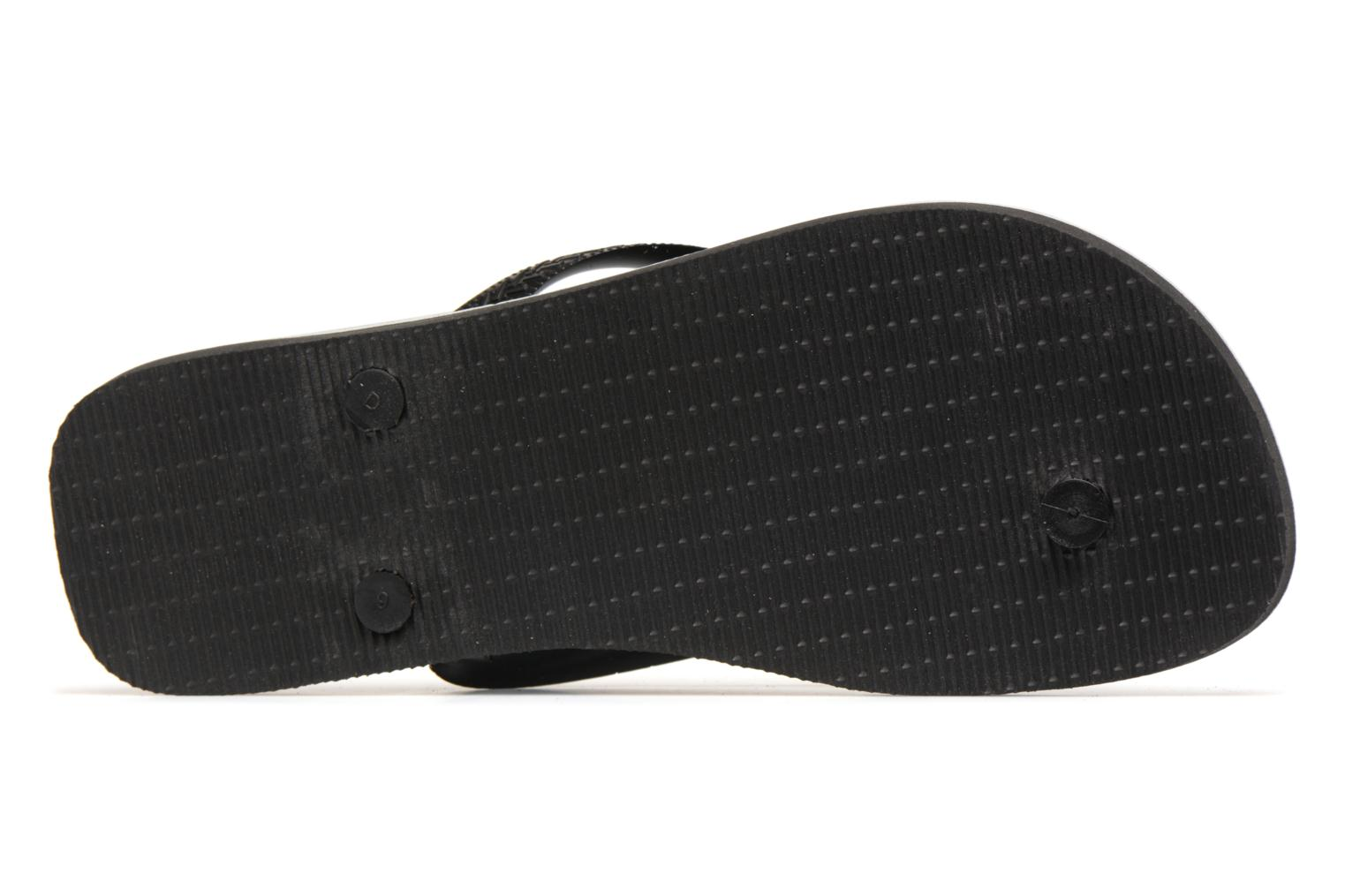 Flip flops Havaianas Top Photoprint Multicolor view from above