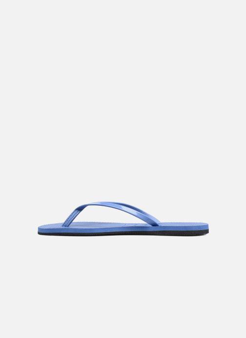 Havaianas You Metallic (blau) - Zehensandalen chez