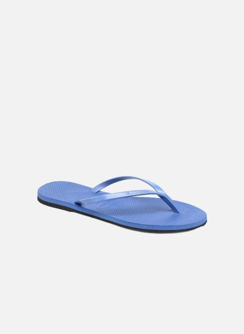 Slippers Havaianas You Metallic Blauw detail