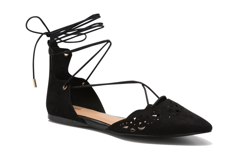 Aldo HARMONY (Noir) - Ballerines en Más cómodo Chaussures casual sauvages