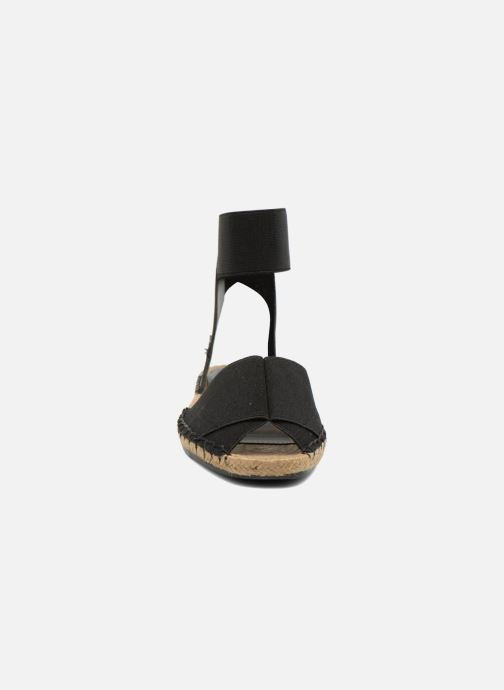 Aldo Aldo Aldo CARYNN (schwarz) - Sandalen bei Más cómodo ebd0aa