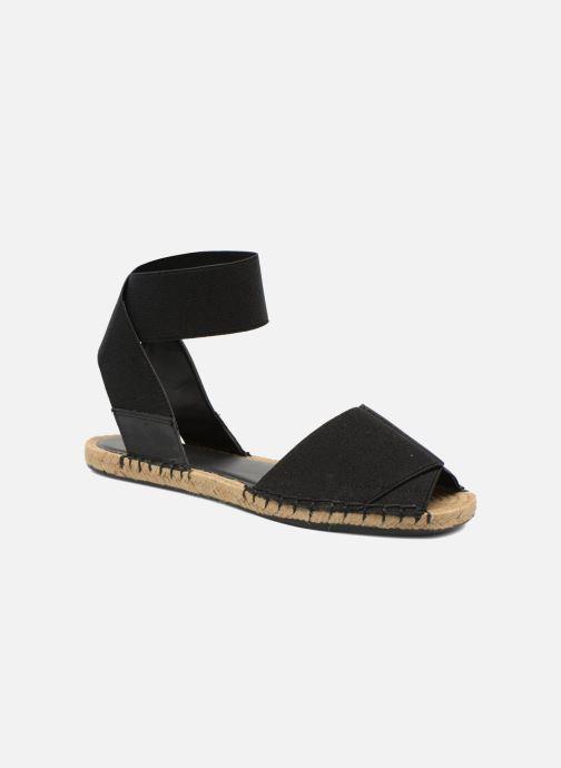 Sandales et nu-pieds Aldo CARYNN Noir vue détail/paire
