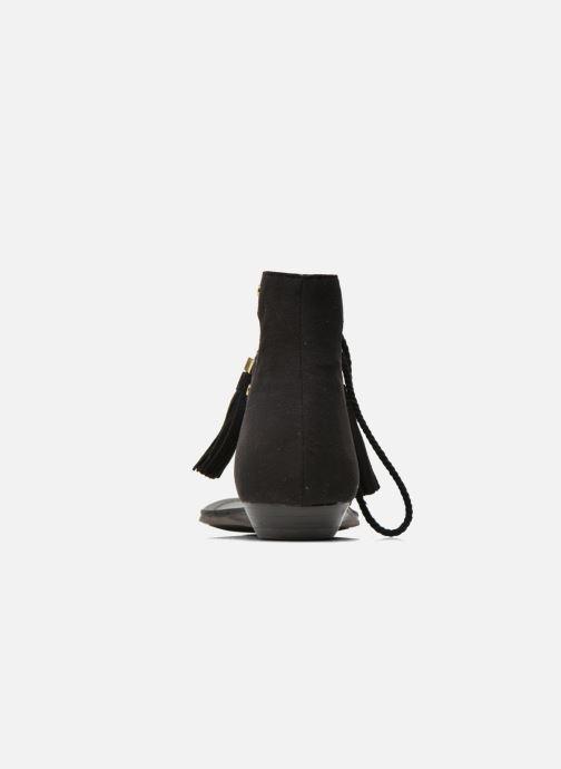 Aldo JAKKI JAKKI JAKKI (schwarz) - Sandalen bei Más cómodo a57af6