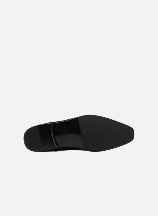 Chaussures à lacets Aldo DALCE Marron vue haut