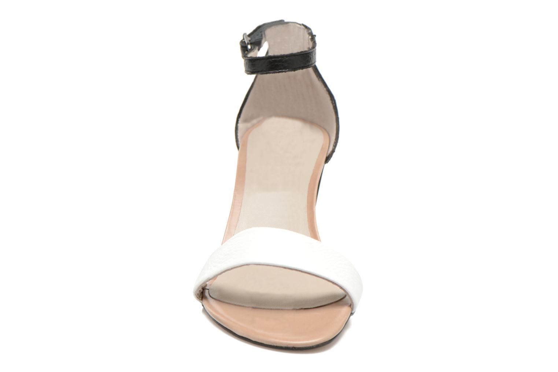 Sandali e scarpe aperte Perlato Alicante Multicolore modello indossato