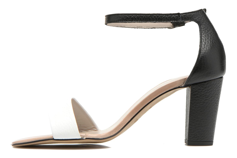 Sandali e scarpe aperte Perlato Alicante Multicolore immagine frontale