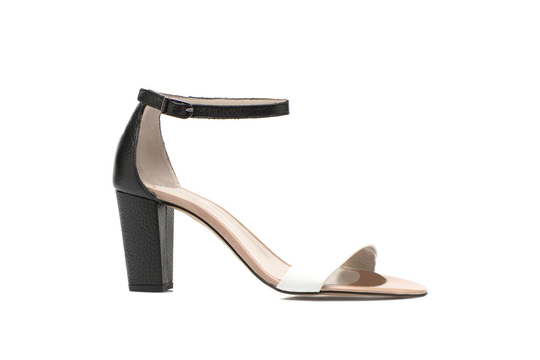 Sandali e scarpe aperte Perlato Alicante Multicolore immagine posteriore