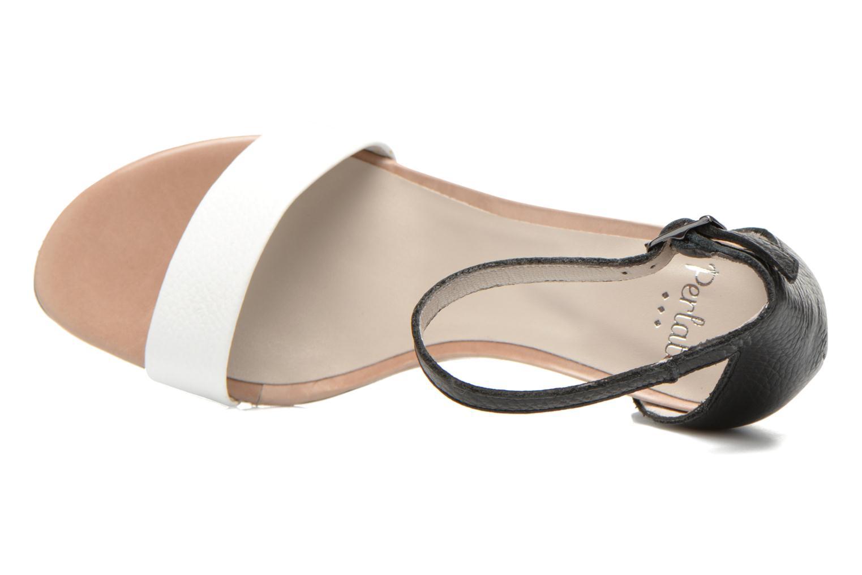 Sandali e scarpe aperte Perlato Alicante Multicolore immagine sinistra