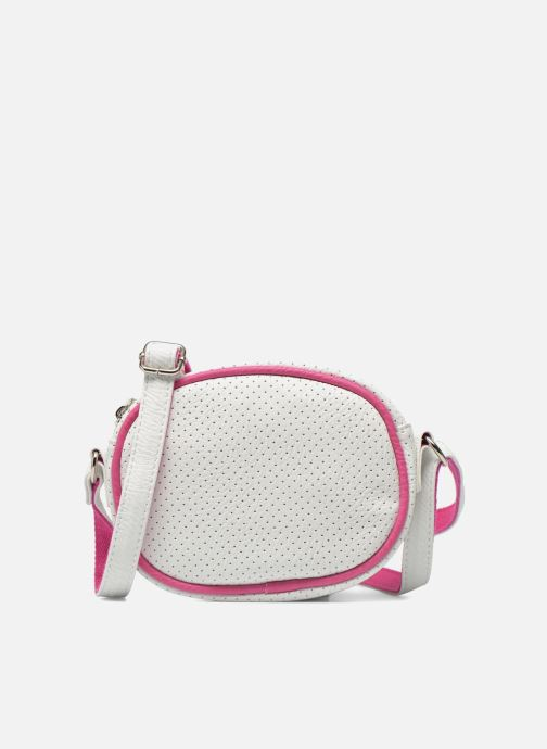Handtaschen Paquetage Micro Sac Perforé weiß detaillierte ansicht/modell