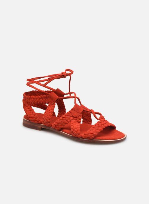 Sandali e scarpe aperte Donna Sandra 11