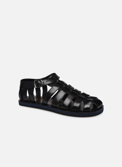 Sandali e scarpe aperte Melvin & Hamilton Sam 3 Nero vedi dettaglio/paio