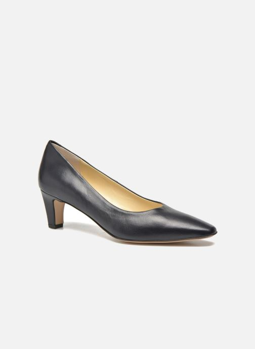 Zapatos de tacón Perlato Lailana Azul vista de detalle / par