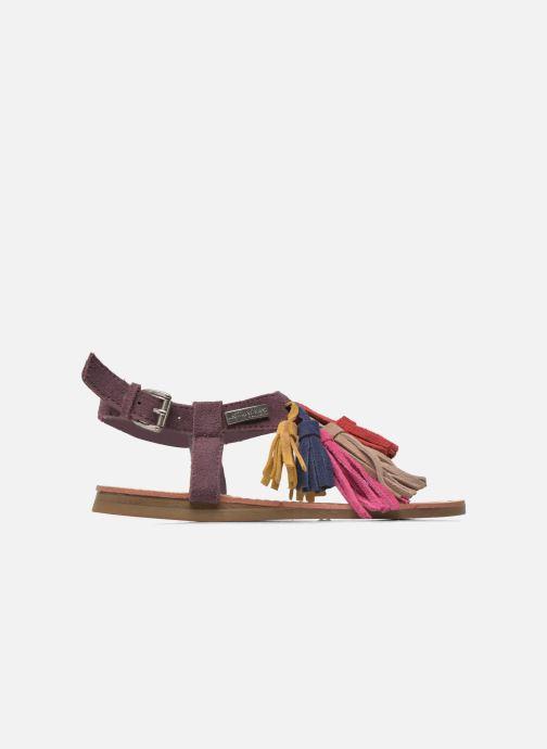 Sandali e scarpe aperte Les Tropéziennes par M Belarbi Gorby E Viola immagine posteriore