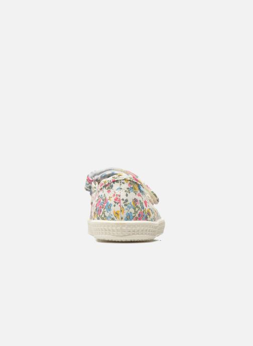 Ballerines Start Rite Posy Multicolore vue droite