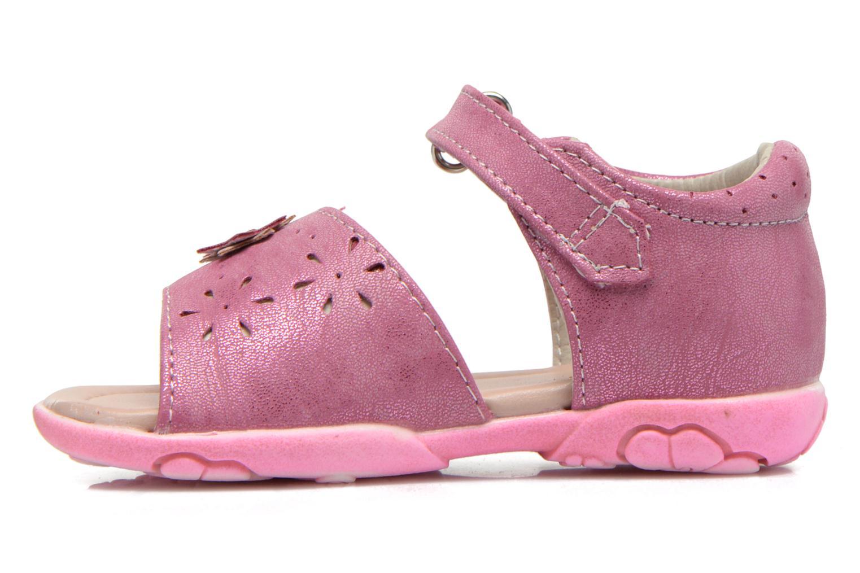 Sandali e scarpe aperte NA! Reine Rosa immagine frontale