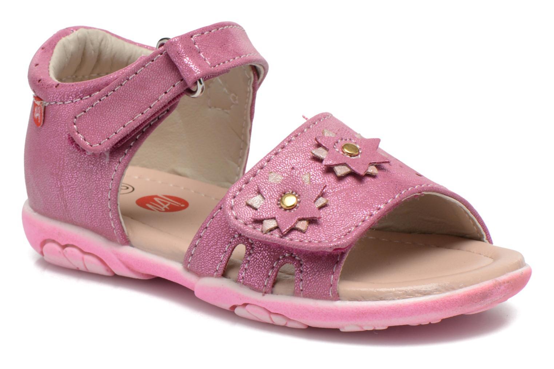 Sandali e scarpe aperte NA! Reine Rosa vedi dettaglio/paio