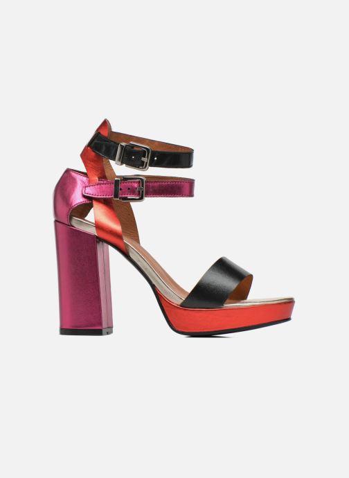 Sandales et nu-pieds Made by SARENZA Glossy Cindy #12 Multicolore vue détail/paire