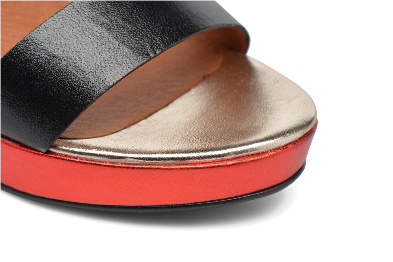 Sandalias Made by SARENZA Glossy Cindy #12 Multicolor vista lateral izquierda